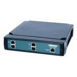 Xirrus - XP2-MSI-95M - Xirrus PoE Injector - 48 V DC Output - 10/100/1000Base-T Input Port(s) - 10/100/1000Base-T Output Port(s) - 95 W