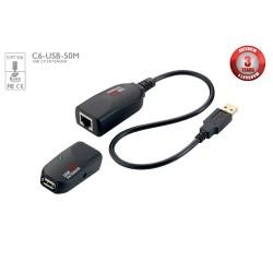 Avenview - C6-USB-50M - C6-usb-50m
