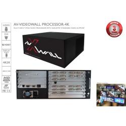 Avenview - HDM-AVXWALL-2X4 - Hdm-avxwall-2x4