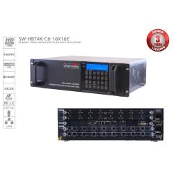 Avenview - MSW-HBT4K-C6-16X16E - Msw-hbt4k-c6-16x16e
