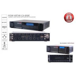 Avenview - MSW-HBT4K-C6-8X8E - Msw-hbt4k-c6-8x8e