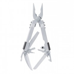 Gerber - 07530 - Needlenose Multi-lock Multi-purpose Tool W/ Bal, Ea