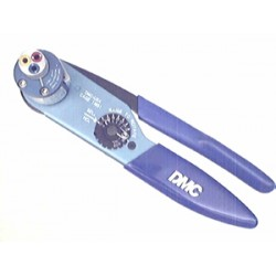 DMC - AF8-TH185 - Crimp Tool With Th185 Turret Head