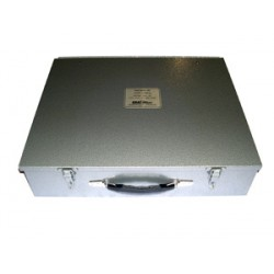 DMC - DMC1000-11R - .040 Rotary Safe-t-cable Tool Kit