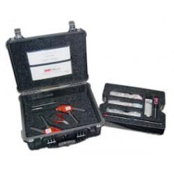 DMC - DMC1000-20R - .022 & .032 Rotary Safe-t-cable Tool Kit