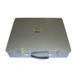 DMC - DMC1000-4 - .032 Safe-t-cable Tool Kit W/ Test Block