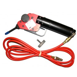 DMC - SCTP203 - Pneumatic Safe-t-cable Tool W/ 3 Nose