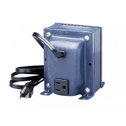 Todd Systems - SD-20-GTC - Todd Systems SD-20-GTC Thermal Protected Step-Down Transformer, 2000 W