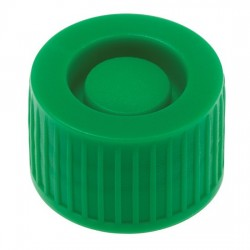Chemglass - 229392 - CELLTREAT Scientific Products 229392 Plug Seal Cap for 12.5 cm and 25 mL Sterile Culture Flasks; 5/cs