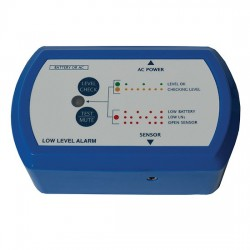 Worthington Industries - RS60-8C26 - Worthington RS60-8C26 Alarm, Cryo-Sentry Low Level for 03779-66
