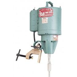 Lightnin - 800129-1 - Lightnin 800129-1 Small batch fixed-speed mixer with 1/8-hp motor, 115 VAC