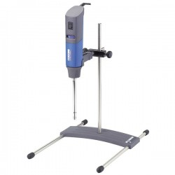 Ika Works - 3386000 - IKA 3386000 Stand (r 104) For T-10 Basic Homogenizer
