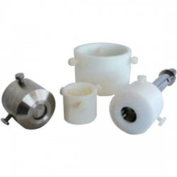 Pro Scientific - 02-43000D - PRO Scientific Deflector Head for Homogenizer Probe, 43 mm; Plastic