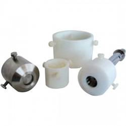 Pro Scientific - 02-43000S - PRO Scientific Deflector Head for Homogenizer Probe, 43 mm; Stainless Steel