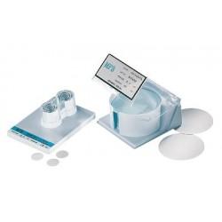 Advantec MFS - A100A142C - Advantec A100A142C Mixed Cellulose Ester Membranes, 142 mm dia, 1.0 micro m, 100/pack