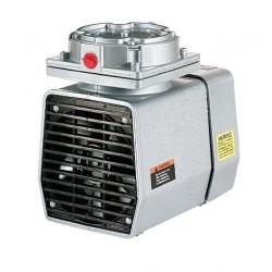 Gast - MOA-P101-AA - Gast MOA-P101-AA Oilless Air Compressor, Diaphragm compressor pump, 0.52 cfm, 115 VAC