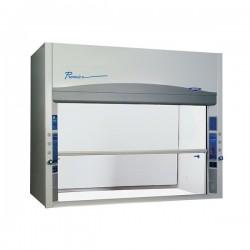 Labconco - 100400071 - Labconco Protector 100400071 Premier Fume Hood, 4' w/ EP Blower, 2 Fixtures; 115V, 60Hz