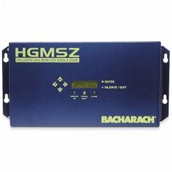 Bacharach - 3015-4200 - Bacharach 3015-4200 Refrigerant Monitor, Fixed, 120VAC, 60Hz