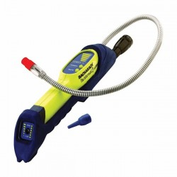 Bacharach - 0019-8038 - Bacharach 0019-8038 Contractor Refrigerant/Combustile Gas Leak Kit