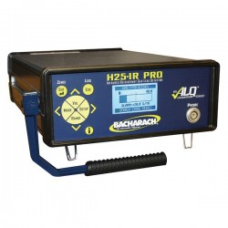 Bacharach - 3016-1321 - Bacharach H25-IR PRO Refrigerant Leak Detector, Smart probe, 12-ft length