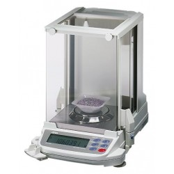 AND Weighing - GR-300 - A&D Weighing GR-300 Gemini Autocalibrating Analytical Balance 310g x 0.1mg