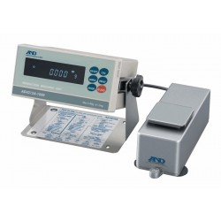 AND Weighing - AD-4212A-600 - A&D Weighing AD-4212A-600 Production System Display and Aluminum Housing 610Gx 0.001g