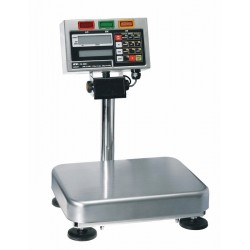 AND Weighing - FS-15KI - A&D Weighing FS-15KI Washdown Industrial Scale, 15kg (30lb)