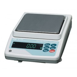 AND Weighing - GF-3000N - A&D Weighing GF-3000N NTEP Toploading Balance 3100 x 0.1g