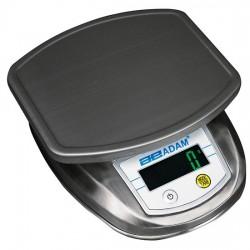 Adam Equipment - ASC 8000-220V - Adam Equipment Astro ASC 8000 Stainless Steel Food Scale, 8000g x 1g 220V