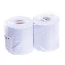 Ohaus - 12120799 - Ohaus 12120799 Ink Ribbon for Dot Matrix Printer