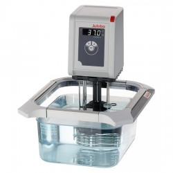 Julabo - 9011309.22 - Julabo CORIO C-BT9 Heating Circulating Bath, 1 kW, 9 L Plastic Tank, 20-100C; 100-115 V/50-60 Hz