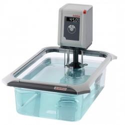 Julabo - 9011319.22 - Julabo CORIO C-BT19 Heating Circulating Bath, 1 kW, 19 L Plastic Tank, 20-100C; 100-115 V/50-60 Hz