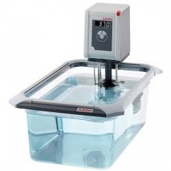 Julabo - 9011327.22 - Julabo CORIO C-BT27 Heating Circulating Bath, 1 kW, 27 L Plastic Tank, 20-100C; 100-115 V/50-60 Hz
