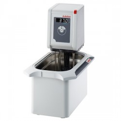 Julabo - 9011405.22 - Julabo CORIO C-B5 Heating Circulating Bath, 1 kW, 5 L SS Tank, 20-100C; 100-115 V/50-60 Hz