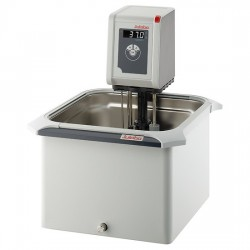 Julabo - 9011417.22 - Julabo CORIO C-B17 Heating Circulating Bath, 1 kW, 17 L SS Tank, 20-100C; 100-115 V/50-60 Hz