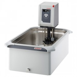 Julabo - 9011419.22 - Julabo CORIO C-B19 Heating Circulating Bath, 1 kW, 19 L SS Tank, 20-100C; 100-115 V/50-60 Hz