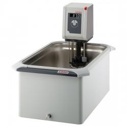 Julabo - 9011427.22 - Julabo CORIO C-B27 Heating Circulating Bath, 1 kW, 27 L SS Tank, 20-100C; 100-115 V/50-60 Hz