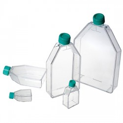Cole-Parmer - EW-15971-24 - Tc Flask-st-sw/plug 50ml 200/cs