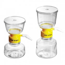 Cole-Parmer - EW-15971-65 - Vac Filterpvdf S 500ml .45um 12/cs