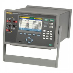 Fluke - 2638A/05/C 120 - Fluke 2638A/05/C Hydra Series III 22-Channel Data Acquisition System
