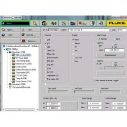 Fluke - 2680a-apsw/l - Fluke Calibration Datalgr Hydraiii Sftwr/l