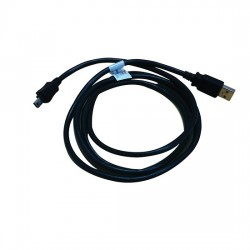 Lascar Electronics - CABLE USB A-MF - Lascar Electronics CABLE USB A-MF USB Interface Cable for Power and Data Transfer