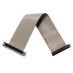 Measurement Computing - CA-248 - IOTech CA-248 Ribbon Cable, 40-pin header to 37-pin DSUB, 9 in.