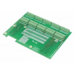Measurement Computing - TB-101 - IOTech TB-101 Termination Board with Screw-Terminals for DaqBoard/3000USB Boards I/O