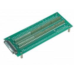 Measurement Computing - TB-100 - IOTech TB-100 Termination Board with Screw-Terminals for DaqBoard/3000 Boards I/O