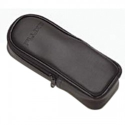 Fluke - C23 - Fluke C23 Comark Carrying Case, Black, Soft Vinyl