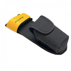 Fluke - H3 - Fluke H3 Clamp Meter Holster with Pocket and Belt-Loop