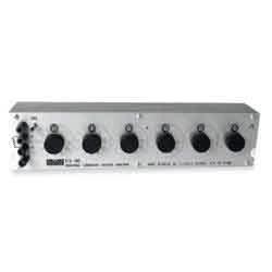 Prime Technology - DA-64-3X - General Resistance DA-64-3X Decade Box0.01%Acc Resistance 6 Decades