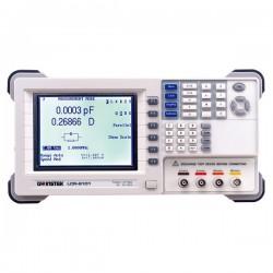 Good Will Instrument - LCR-8101G - GW Instek LCR-8101G 20 Hz to 1 MHz Precision LCR Meter