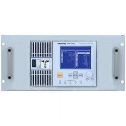 Good Will Instrument - GRA-409 - GW Instek GRA-409 Rack Adapter Panel for APS Series